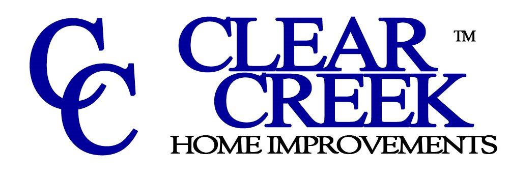 Clear Creek Home Improvements Logo